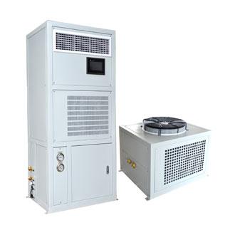 风冷恒温恒湿机组