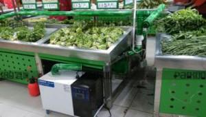 超市加湿项目