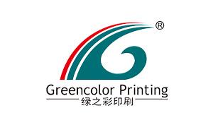 广东绿之彩印刷成品烘干房