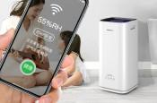 5G时代 | 智能家居中的除湿机