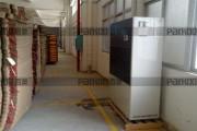 纸制品仓库工业除湿机项目