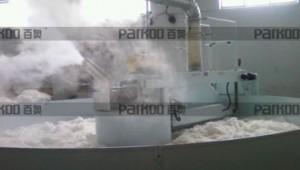 纺织加湿项目