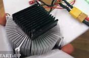 教你如何自制简易除湿机?家用电器DIY