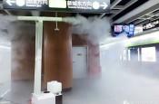 地铁消毒 | 百奥教你如何高效彻底消毒